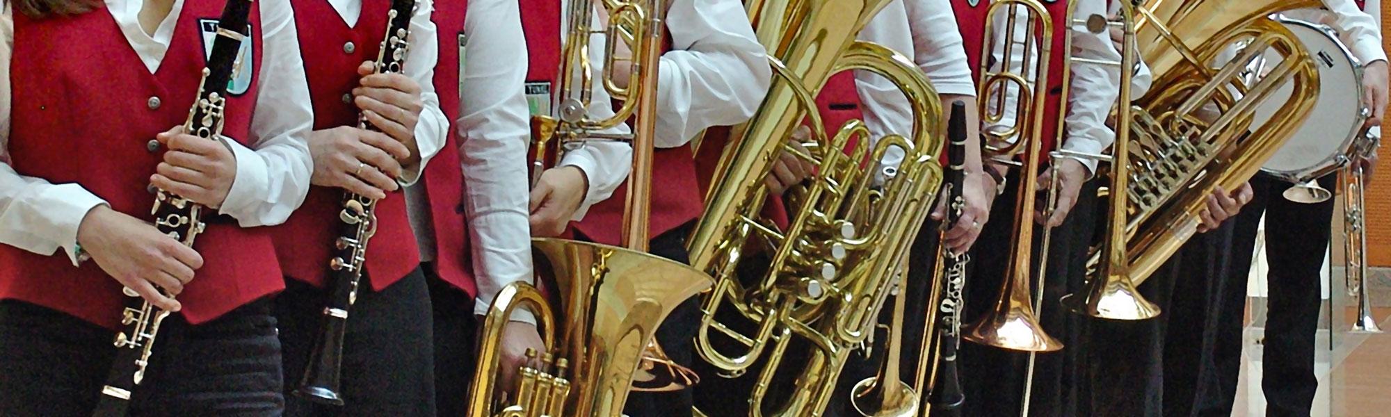 Keynotes & Vorträge zu (blas-)musikalischen Themen
