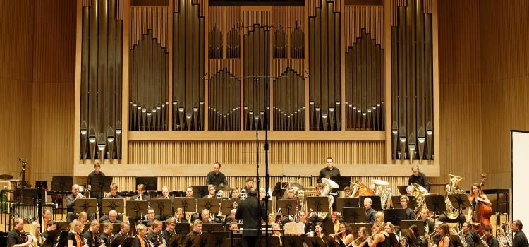 Konzerte zum 50. Geburtstag von Thomas Doss
