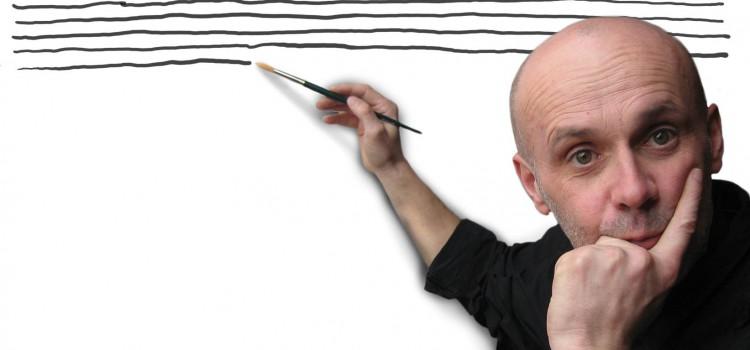 Neue Karikaturen von Rupert Hörbst