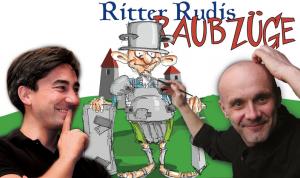 Siegmund Andraschek und Rupert Hörbst