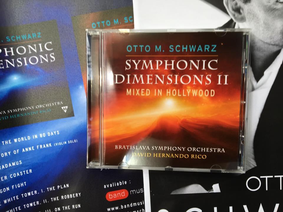 Symphonic Dimensions II