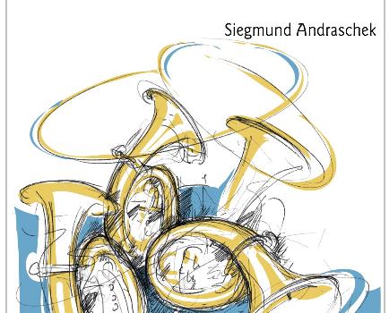Siegmund Andraschek: Neue Unterrichtsliteratur für Bläser