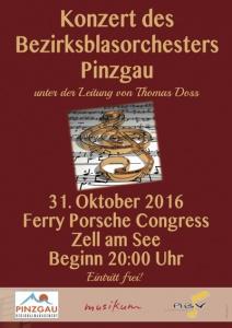 Thomas Doss im Pinzgau