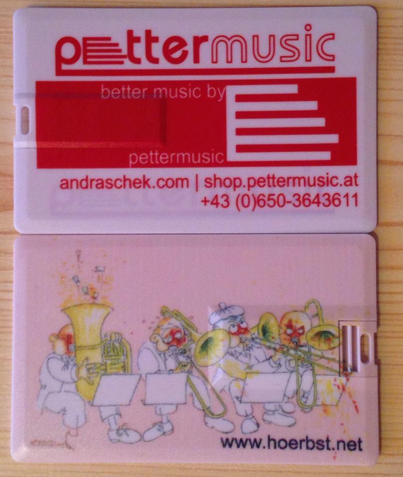 USB-Stick Andraschek