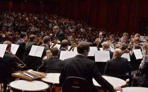 Brass Band Bürgermusik Luzern