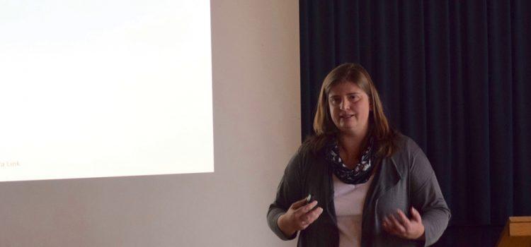 Kulturservice Link: Workshop beim Blasmusikkreisverband Freudenstadt