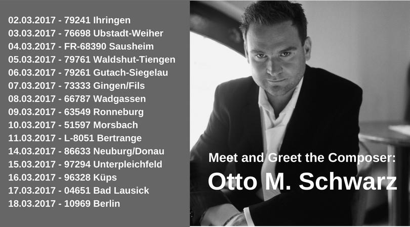 Otto M. Schwarz