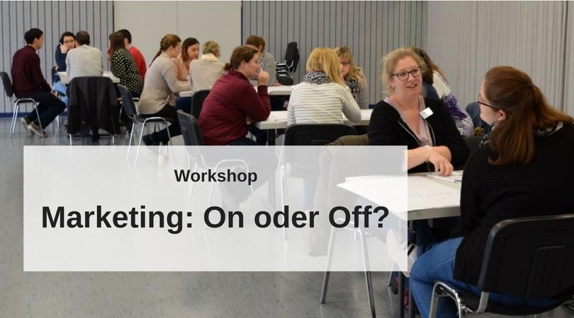 Workshop Rhein-Main