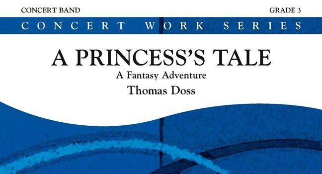 Thomas Doss: warum Schneewittchen nun A Princess's Tale heißt….