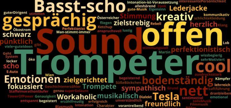 Basst scho! – Eine musikalische Woche mit Otto M. Schwarz in Aigen im Ennstal