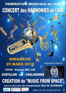 Plakat Otto in Frankreich