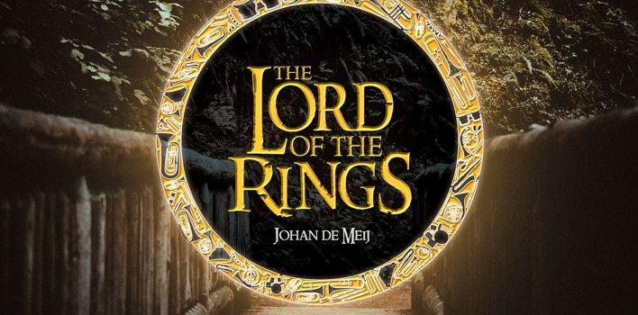 """Vorfreude auf """"The Lord of the Rings"""" mit den Belgischen Gidsen"""