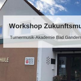 """Workshop """"Zukunftsmusik"""""""