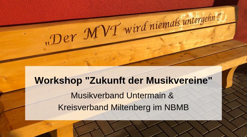 Zukunftsmusik Untermain/Miltenberg
