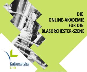 Die online-akademie für die Blasorchester-Szene(1)